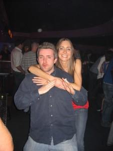 Kenny & Lindy